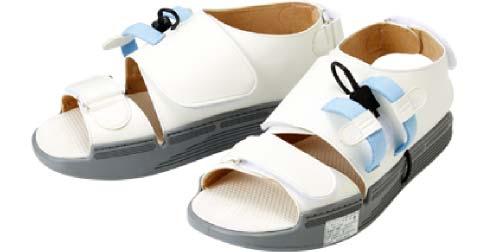 Sensor Shoes