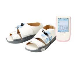 靴型下肢加重
