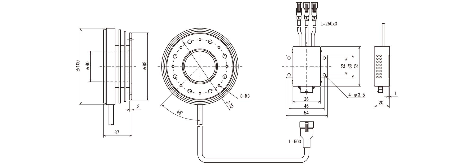 IHRGB-100-MIX