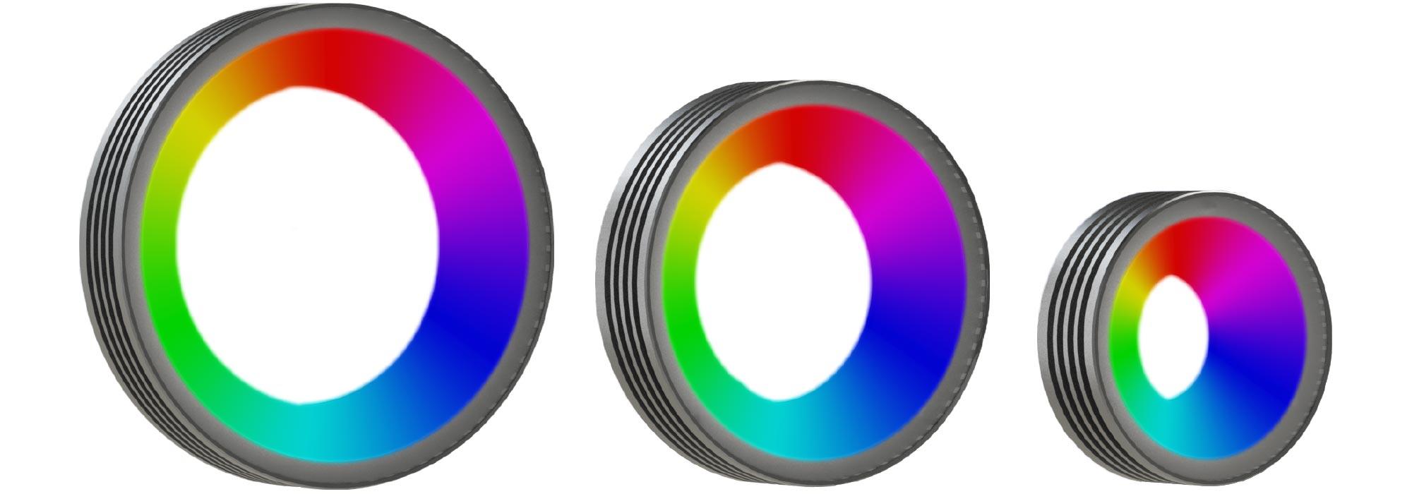IMAR-RGB series
