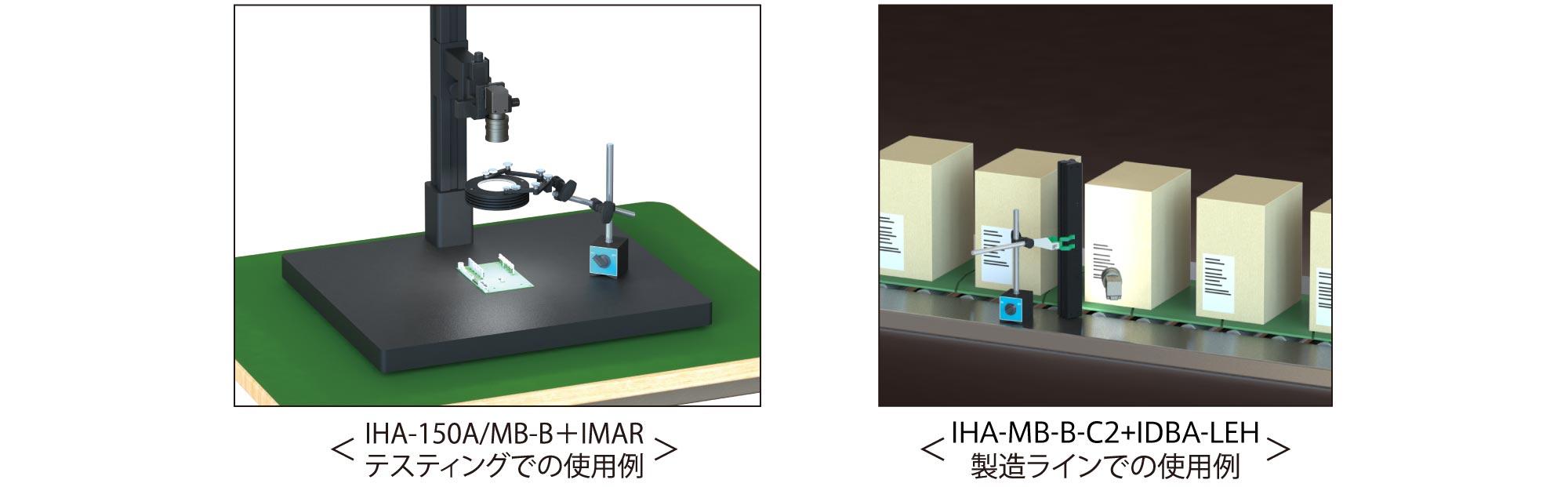 IHA-150A/MB-B