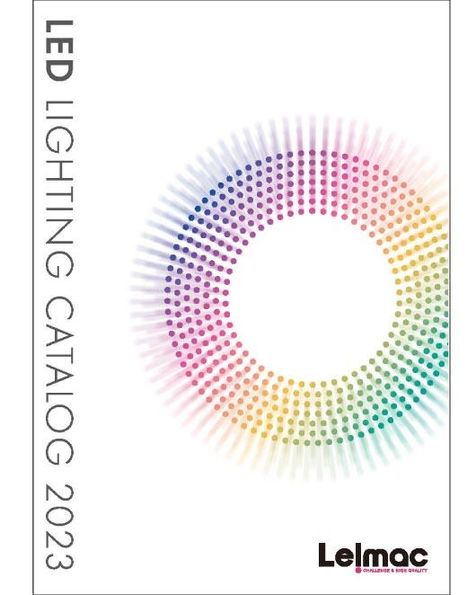 Leimac lighting catalogue